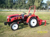 TRACTOR HANOMAG 300 A